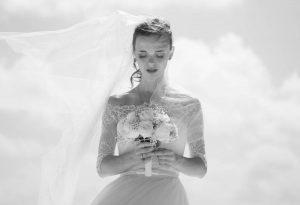 Wedding Dress Background